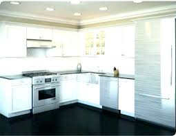 l shaped kitchen ideas u shaped modern kitchen designs l shaped modern kitchen small l shaped