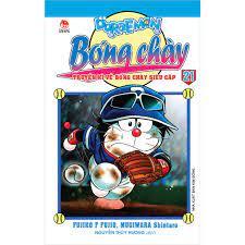 Mua Truyện tranh Doraemon Bóng Chày full bộ Giá Tốt Nhất, Chính Hãng giá  tháng 6/2021
