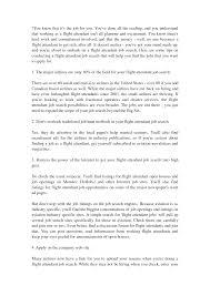 Brilliant Ideas Of Airline Attendant Cover Letter On Vet Cover