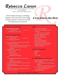 Esthetician Resume Template Esthetician Resume Template 57
