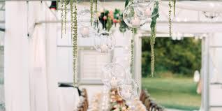 Hängende Dekorationen Für Eure Hochzeit