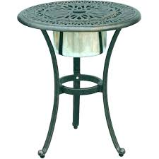 small round table cover small round outdoor table luxury small patio side table or large round