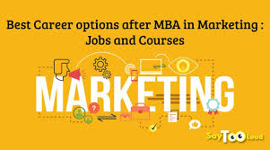 Best Jobs For Mba Best Career Options After Mba In Marketing Jobs And Courses