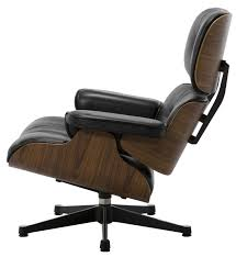 replica eames lounge chair and ottoman black. lounge chair and ottoman, black powder coating. loading. replica eames ottoman o