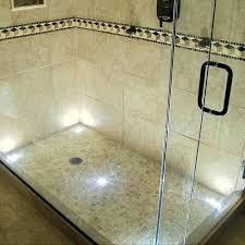 in shower lighting. Shower Lighting Ideas Wireless Light In Home Shop Interior Led . D