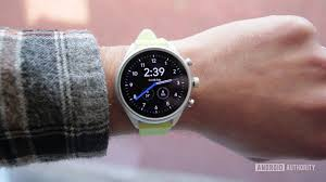Blu X Link smartwatch is a glorified ...