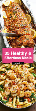 healthy food recipes for dinner.  Food Healthy Dinner Recipes U2014 Easy And Low Effort Recipes On The Table In Less  Than Throughout Food For N