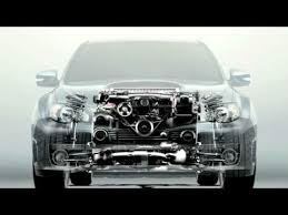 learn about subaru boxer engine technology