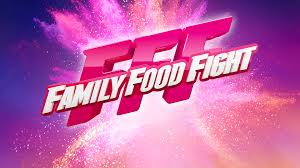 Nine Signs Up Three Major Partners For Debut Of Family Food Fight - Nine  for Brands