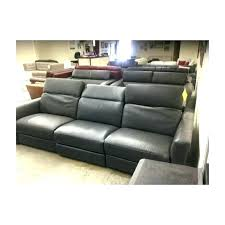 cau d ax leather sectional sofa 3 by furniture italian chair manufacturers ca
