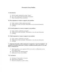 Business Plan Interview Format Paper Example Outline One Job Process
