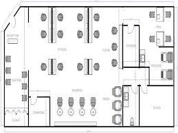 Salon Layouts Salon Floor Plans Photo Nail Salon Floor Plan Images Salon Floor