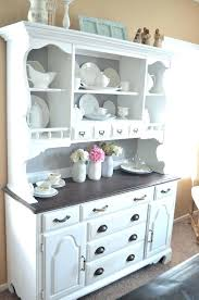painted hutch ideas painted hutch ideas sideboards kitchen hutch ideas build your own kitchen hutch dining