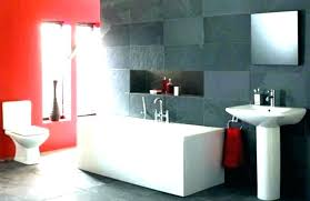 red bathroom decor ideas black bathroom decor red bathroom decor ideas black and gray bathroom decor red and black red black white and red bathroom
