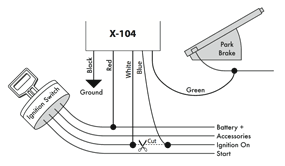 turbo timers installation bogaard distributors pty ltd Apexi Turbo Timer Wiring Diagram if the park brake connection is not required, earth the green wire maximum load on timer blue wire 10 amps apexi turbo timer wiring diagram subaru