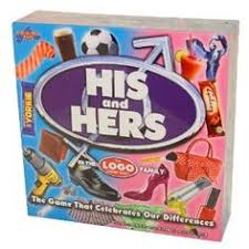 his and hers board game free delivery and returns on eligible orders of or more
