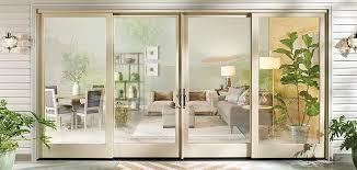 essence series patio doors