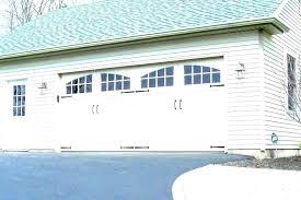 installing garage door is it hard to install a garage door opener garage door opener installation
