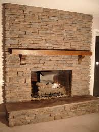 stone tile fireplace surround living in high gloss tiling the for 24 fireplace stone tile for