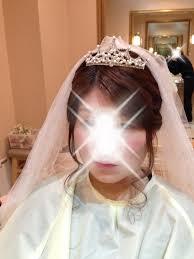 結婚式花嫁ヘアメイクリハーサルは気に入らないが当たり前