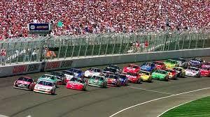 California Speedway Fontana Mynk Lashes