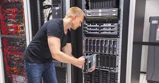 Hp Server Comparison Chart Blade Server Vs Rack Server