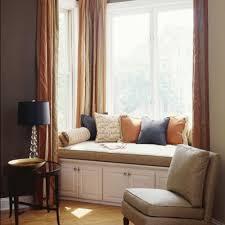 WS7: Built-in Bay Window Seat