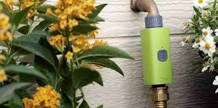 zilker irrigation controller