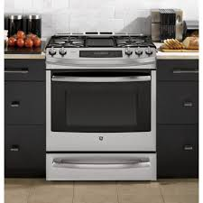 ge slide in range with regard to pgssefss profile design reviews intended for stove gap filler withstove originality slide in stove g91