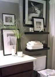 Staging A Bathroom