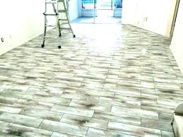 how to prepare concrete floor for tile prep concrete floor for tile ceramic tile basement showy