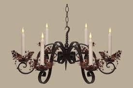electric iron chandelier antique wrought iron chandelier rustic home design ideas model 98