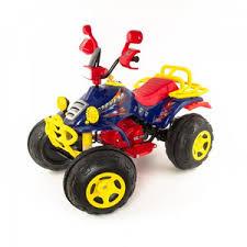 Детские <b>электромобили TCV</b>