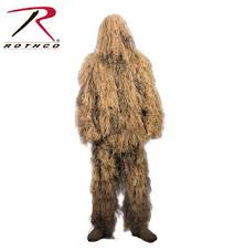 Ghillie Suit Size Chart Rothco Lightweight All Purpose Ghillie Suit