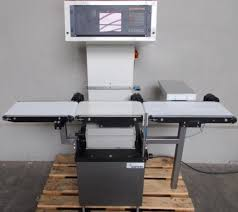 Фармацевтическое оборудование из Европы Весы контрольные весы  r11874dg