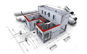 modern architectural drawings. Modern Architecture Drawing Design Architectural Drawings