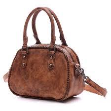 Original Design Bags 2019 New Arrival Flap Original Design Genuine Leather Vintage Women Handbags Crossbody Single Shoulder Totes Retro Style