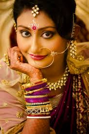10 make up artists from kolkata who can make you look flawless on your wedding