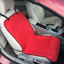 image is loading heavy duty oxford waterproof front passenger seat cover