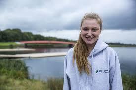 Triathlete Elisabeth Hood has eyes on the future after leaving behind  injury struggle | Bournemouth Echo