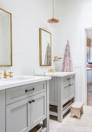 white bathroom cabinets with bronze hardware. gray single bath vanity with brass medicine cabinet white bathroom cabinets bronze hardware r
