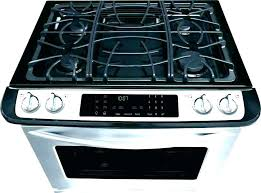 double frigidaire range reviews lfef3054tf oven gas kindah