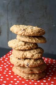oatmeal raisin cookies heather christo
