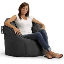 bean bag chairs for adults. BigJoe Milano Stretch Limo SmartMax Bean Bag Chairs For Adults