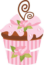 14 Cliparts For Free Download Cupcakes Clipart Cupcake Logo And Use