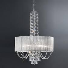 empress crystal pendant light fl2304 6