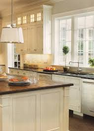 Kitchen Carpeting Design Dump White Kitchen Wood Countertops
