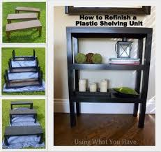painting shelves ideasBest 25 Plastic shelves ideas on Pinterest  Organizing a bedroom