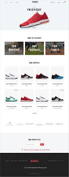 Design Your Own Shoes Website Kanaz Is Clean And Modern Design 5in1 Responsive Woocommerce