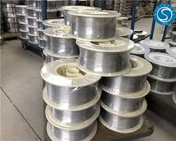 Stainless Steel Welding Wire Chart Er Stainless Steel Welding Wire China Saky Steel